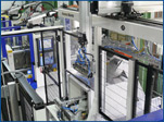 automated plastics processing